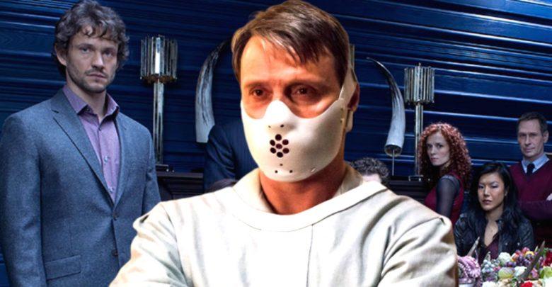 Actualizaciones de la temporada 4 de Hannibal: lanzamiento, historia, ¿sucederá alguna vez? 1