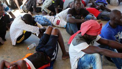 Al menos 40 migrantes mueren y decenas son rescatados en naufragio frente a las costas de Libia, según la ONU