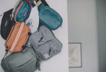 Bag Week 2019: un montón de fannies