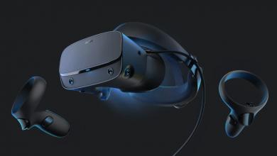 Cómo Oculus exprimió el seguimiento sofisticado en hardware pipsqueak