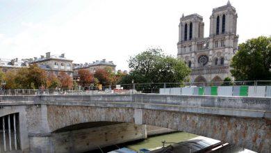 Photo of Catedral de Notre Dame, en riesgo de colapsar tras incendio