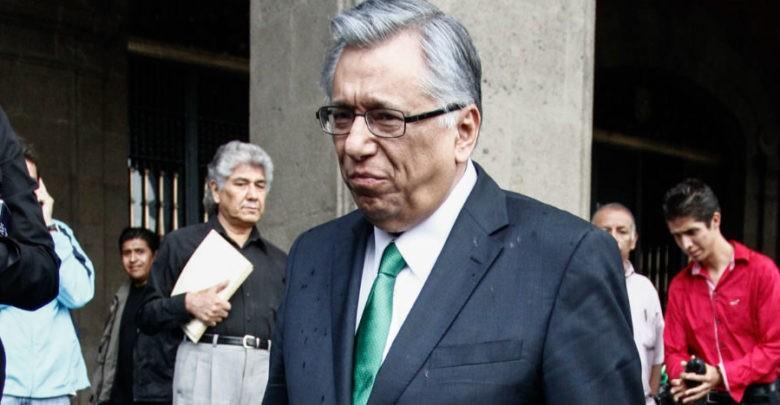 Congela UIF cuentas bancarias de Ramón Sosamontes 1