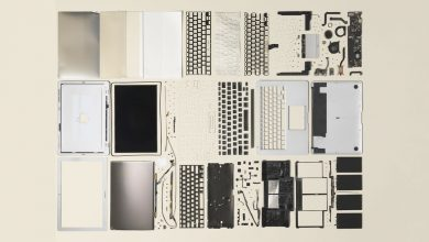 Photo of Cosas vienen aparte: MacBook Air
