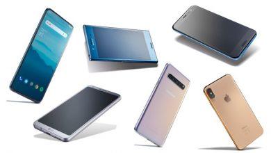 Photo of Crunch diario: las ventas de teléfonos inteligentes disminuyen nuevamente
