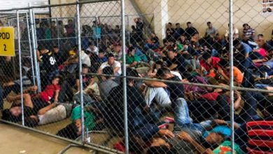 EU detendrá indefinidamente a familias migrantes