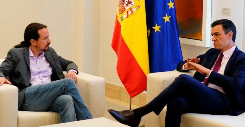 España: PSOE mantiene su rechazo a integrar un gobierno de coalición con Podemos