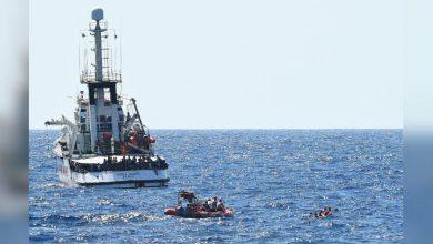 España envía barco para rescatar a migrantes del Open Arms