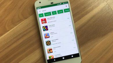 Google niega informes de cambios no anunciados en el proceso de revisión de aplicaciones de Android