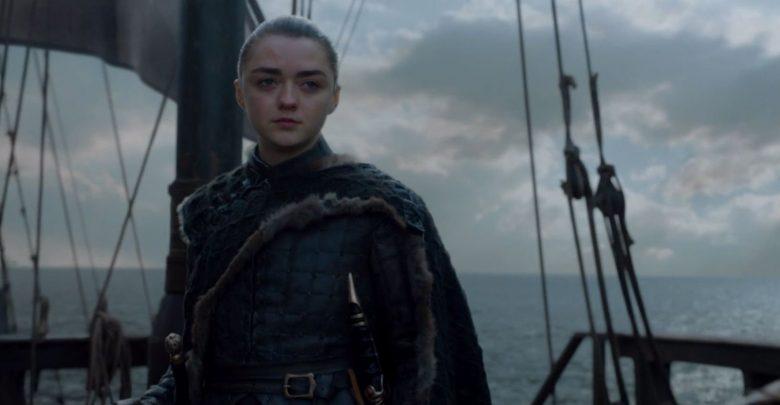 Juego De Tronos Las 10 Mejores Frases De Arya Screenrant