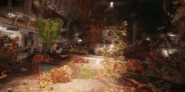 La próxima actualización de Fallout 76 cambiará algunas de las recompensas de Vault 94 1