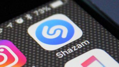 Photo of Los datos de Shazam están impulsando el gráfico más nuevo de Apple Music, el Shazam Discovery Top 50