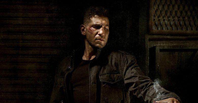 Los personajes de Punisher ordenados en casas de Hogwarts | ScreenRant 1