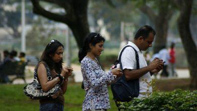 Pew: los usuarios de redes sociales y móviles en los mercados emergentes tienen redes sociales más diversas