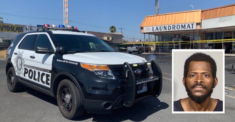 Policía: mata a desconocida con un mazo en lavandería 1