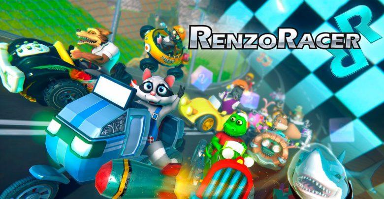 Revisión de Renzo Racer: problemas iniciales del motor   Screen Rant 1