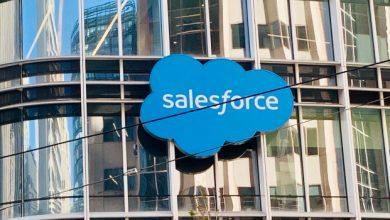 Salesforce cierra un acuerdo de Tableau de $ 15.7B