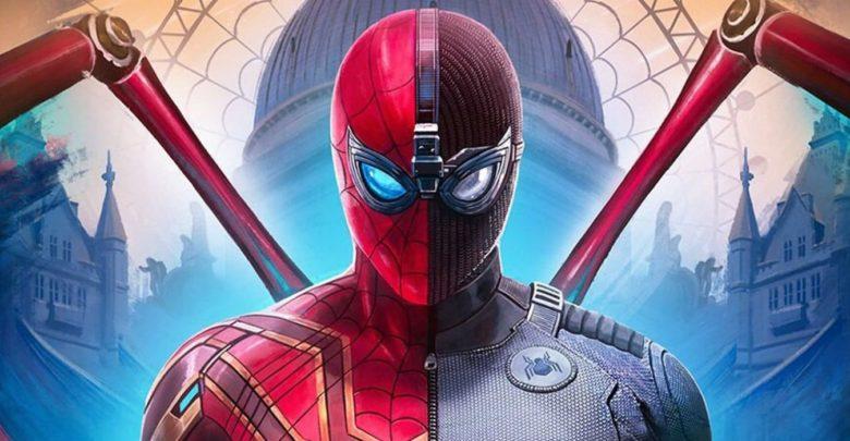 Spider-Man: Remolque de corte extendido lejos de casa | Screen Rant 1