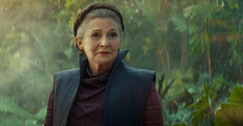 Star Wars: 10 momentos más cruciales de Leia Organa (hasta ahora) 1