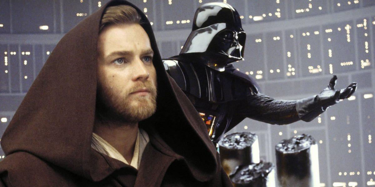 Star Wars: Obi-Wan NO mentía sobre Darth Vader en una nueva esperanza - La Neta Neta