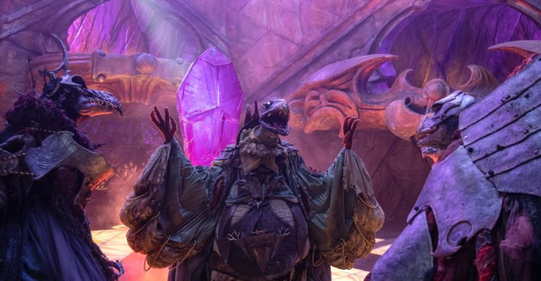 The Dark Crystal Age of Resistance Review | Screen Rant 1