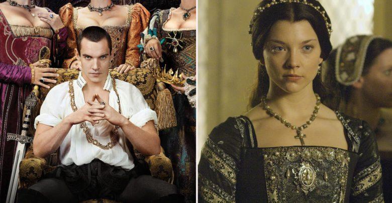 The Tudors: 10 detalles ocultos sobre los disfraces que no notó 1