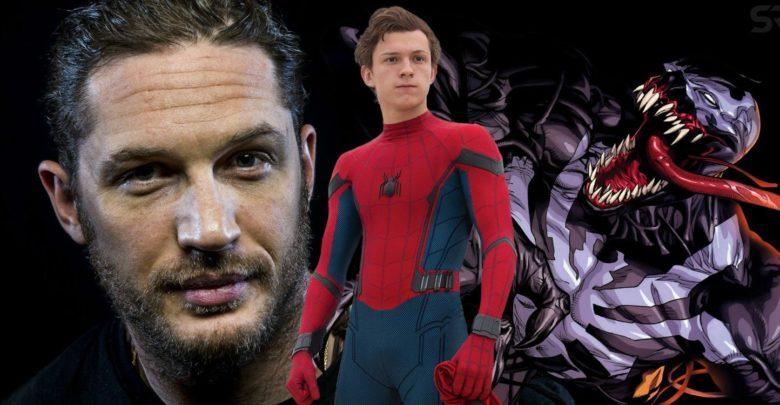 Veneno: el cameo Spider-Man de Tom Holland, según los informes, cortado por Marvel 1
