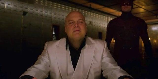 Vincent D'Onofrio está abierto a lo que ocurra con Daredevil, pero espera que Marvel se quede con el elenco original 1