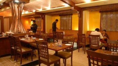 Zomato llega a obstáculos en la India a medida que los restaurantes pierden el apetito por el oro