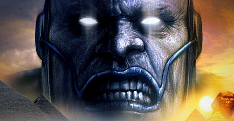 ¿X-Men Villain Apocalypse se convierte en el mejor héroe de Marvel? 1