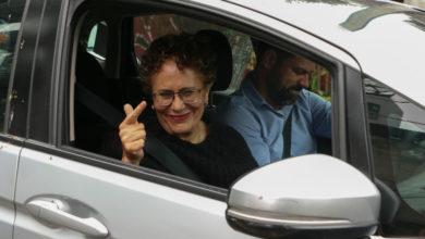"""Photo of """"Ya está resuelto"""" que no sea por encuesta la renovación de dirigencia de Morena: Luján"""