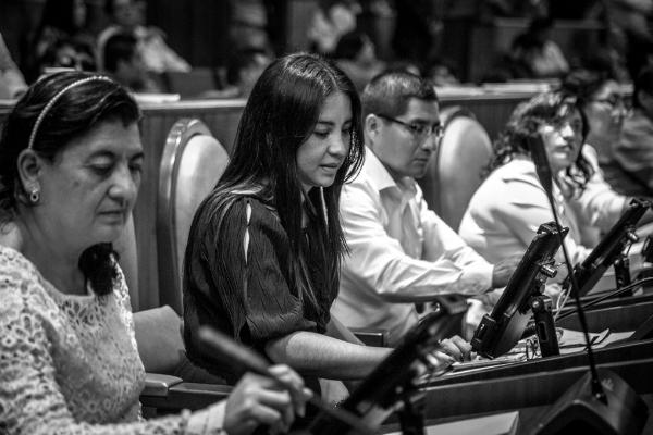 Recibirá nueva sentencia indígena acusado de homicidio por diputada de Morena 3