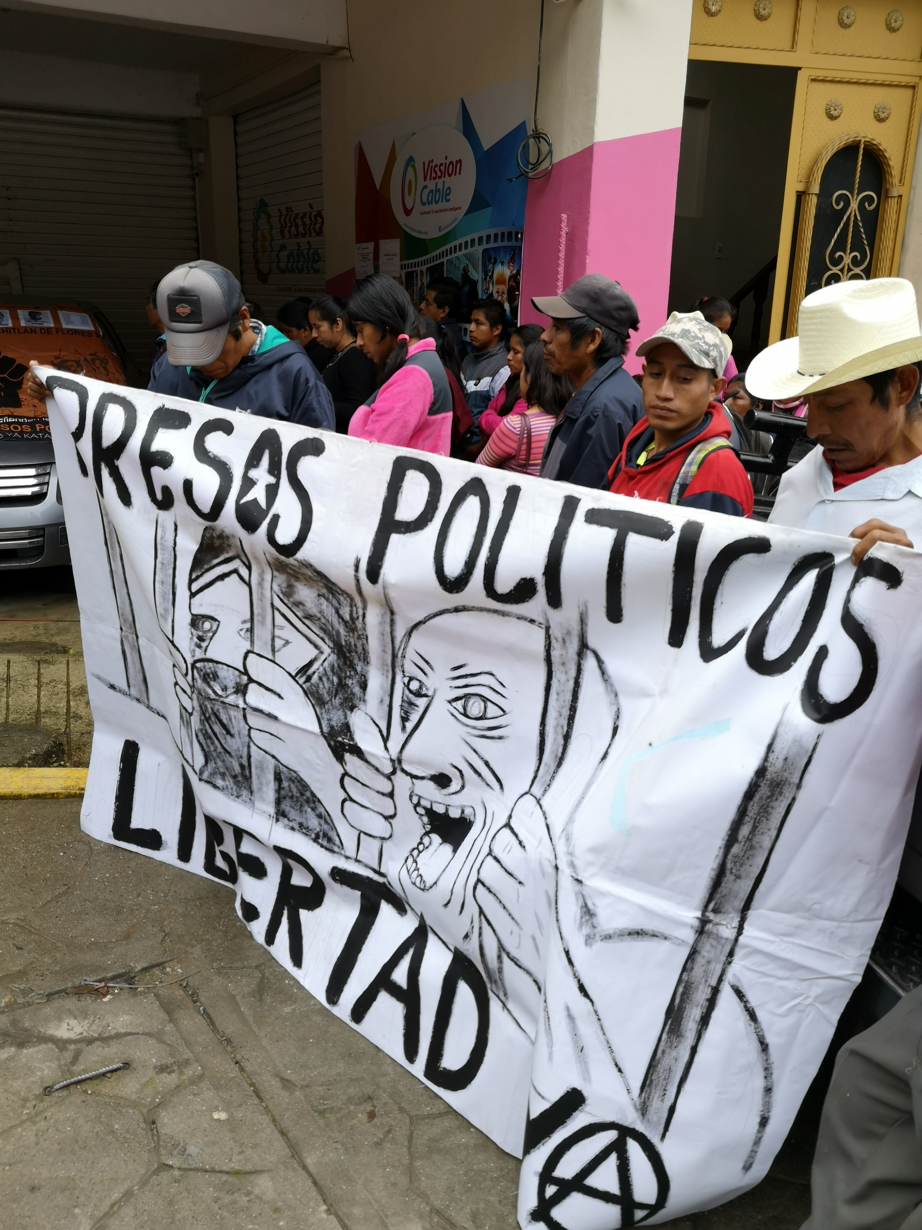 Recibirá nueva sentencia indígena acusado de homicidio por diputada de Morena 6