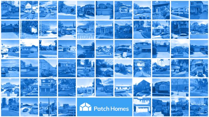 Patch Homes se bloquea en la Serie A de $ 5 millones para dar a los propietarios libertad financiera sin deuda