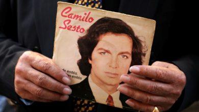 2 millones de euros, millonaria herencia deja Camilo Sesto a su hijo, casi no llega al funeral de su padre por no poder pagar pasaje