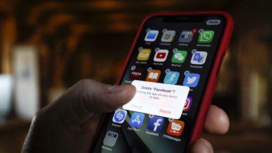 7 aplicaciones que debes eliminar de tu teléfono ahora mismo