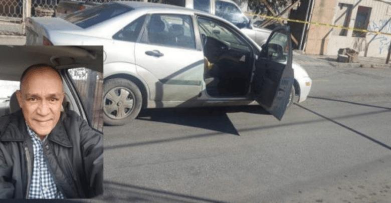"""Asesinato del periodista Carlos Domínguez """"fue crimen pasional"""", declara su nuera 1"""