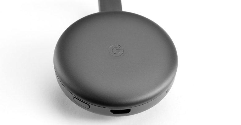 Cómo usar Google Chromecast