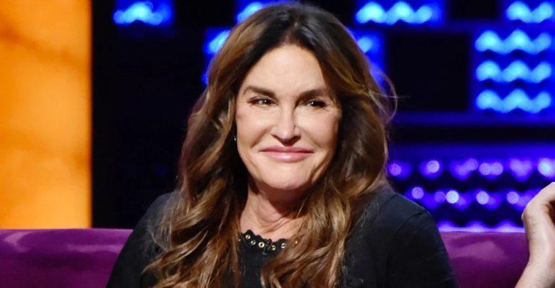 "Caitlyn Jenner y Blake Griffin bromean sobre su pene ""retirado"" 1"
