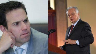 Carlos Loret de Mola defiende validez de su reportaje y acusa AMLO de encubrir a Bartlett