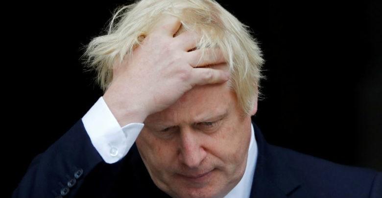 """Declaran """"ilegal"""" decisión de Johnson de suspender Parlamento británico"""
