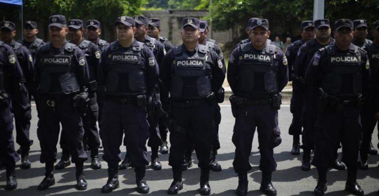El Salvador lanza patrulla fronteriza para frenar migración 1