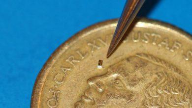 Photo of El acelerómetro más pequeño del mundo podría transformar los wearables