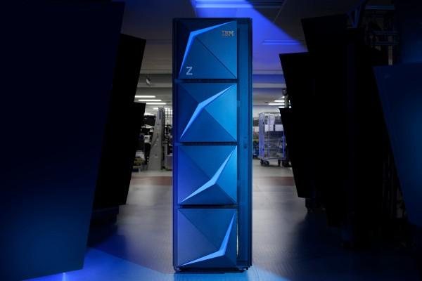 El negocio de mainframe está vivo y bien, ya que IBM anuncia el nuevo Z15