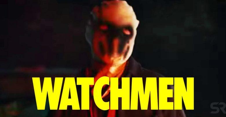 El trailer oficial de HBO Watchmen comienza a explicar el culto a Rorschach 1