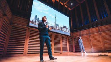 """Photo of Emprendedor Primero, el """"inversor de talento"""", que se lanzará en Toronto, Canadá, a principios del próximo año"""