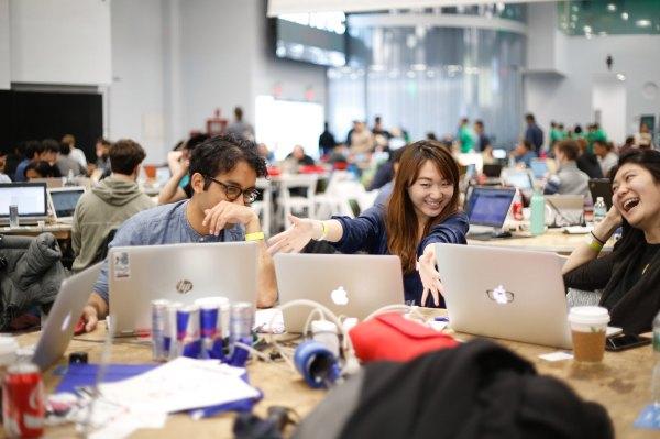 Es hora de postularse al TC Hackathon en Disrupt Berlin 2019
