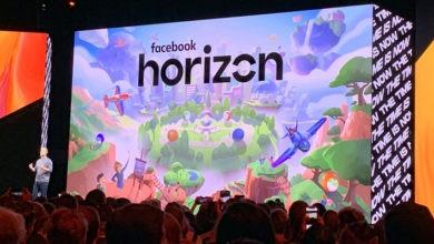 Photo of Facebook anuncia Horizon, un mundo multijugador masivo de realidad virtual