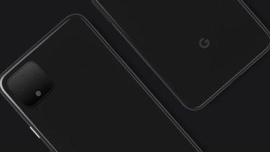 Google presentará el Pixel 4 y otro hardware nuevo el 15 de octubre