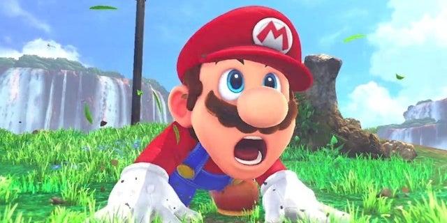 Guy Fieri celebra el Día Nacional de los videojuegos con el perfecto Mario Meme 1