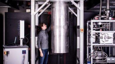 Photo of IBM presenta la computadora cuántica más potente hasta la fecha